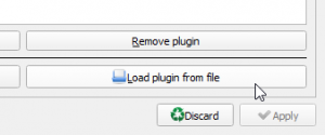Load Plugin From File