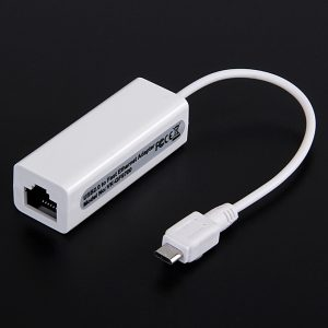 Android Ethernet Adapter